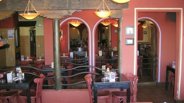 restaurant el rancho velizy v lizy villacoublay 78140 avis menu et prix. Black Bedroom Furniture Sets. Home Design Ideas
