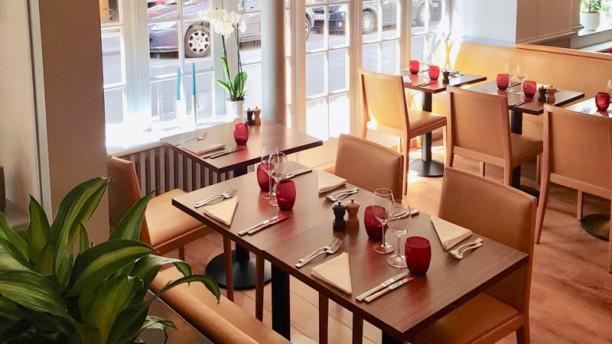 Le Gastroquet Restaurant