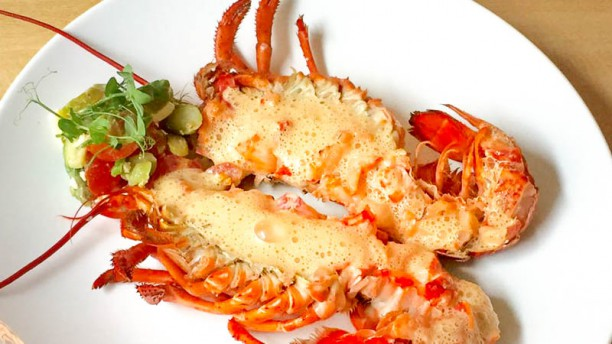 Bergen Binnen Lobster Monday