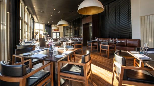 Fletcher Landgoed Hotel Avegoor Restaurant