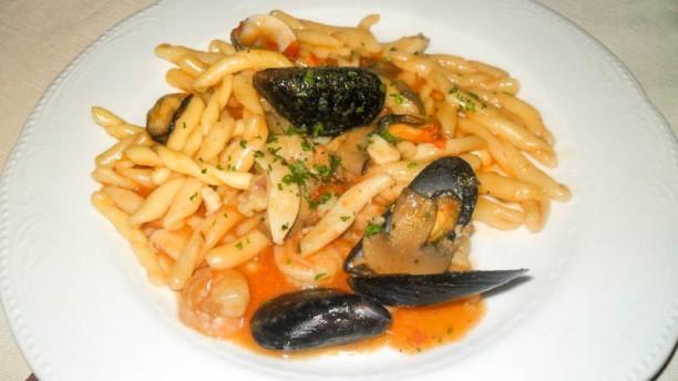 Locanda Muscettola Suggerimento dello chef