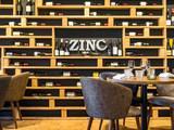 Zinc wine & dine