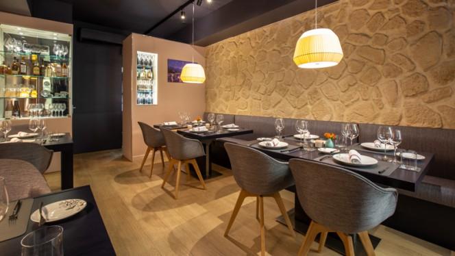 La Sommeliere - Restaurant - Lyon