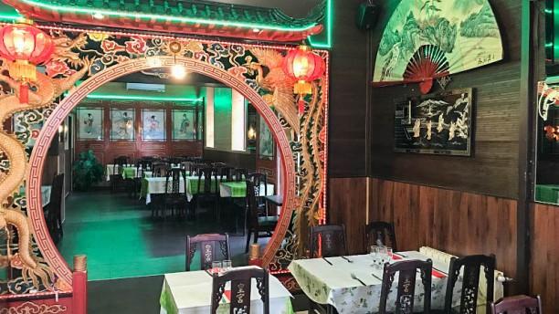restaurant au paradis gourmand lyon 69007 blandan menu avis prix et r servation. Black Bedroom Furniture Sets. Home Design Ideas