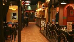 El Rancho Villeneuve Mexicain