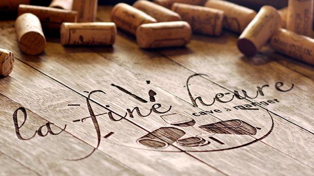 La Fine Heure logo