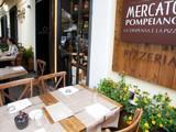 Pizzeria Mercato Pompeiano
