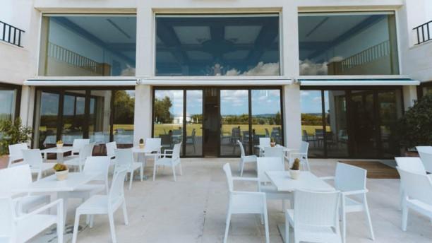 Gavius Restaurante Esplanada
