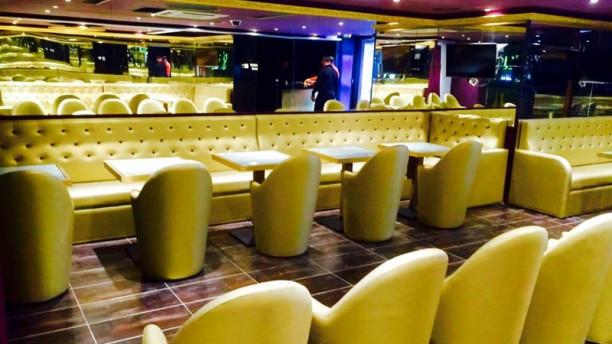 Le Nil Lunch Bar salle
