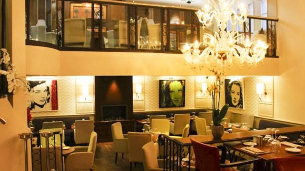 Le 141 Salon / Mezzanine