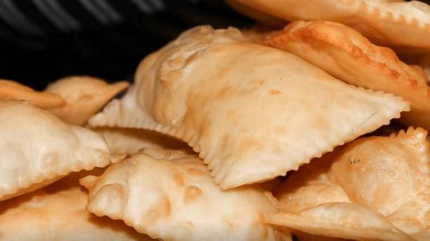 Osteria Al Cantone specialita' dello chef