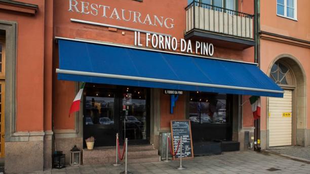 Italiana Norrmälarstrand rum FEST