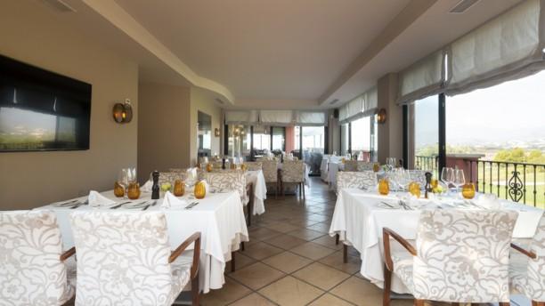 Magna Café Vista Sala