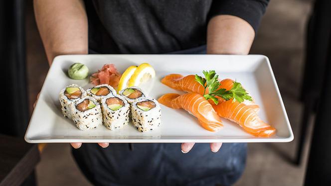 Kintaro - Restaurant - Vincennes