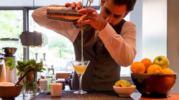 Luzi Bombón Cocktails