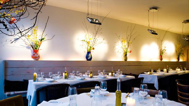 Z&M Restaurantzaal