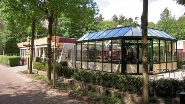 Partycentrum 'De Voorst' & Pannenkoekhuis 'De Strooppot' Ruimte voor groepen