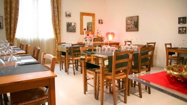 Gourmé Soragna Sala