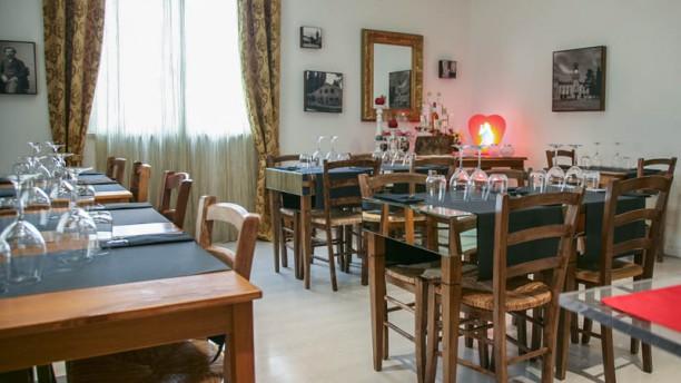Gourmè Soragna Vista sala