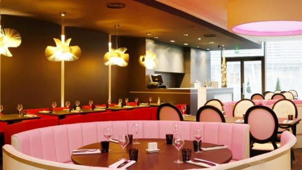 Restaurant la table st phane dewaele villeneuve d 39 ascq - La table du boucher villeneuve d ascq ...