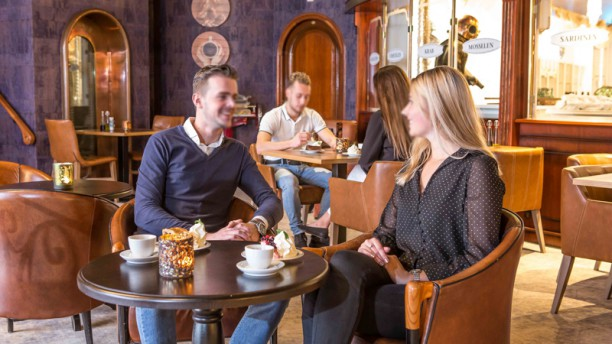 Grand Café De Koperen Hoogte Gran cafe