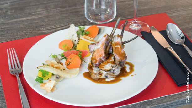 La table des roys in gen ve restaurant reviews menu and prices thefork - Restaurant la table des roy ...
