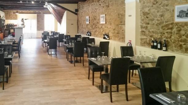La Table Provençale Salle la table provençale