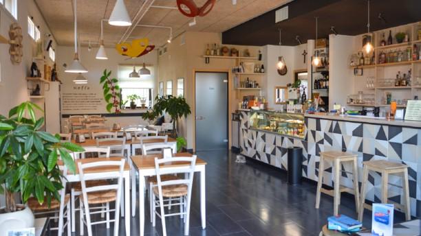 Kaffa - Street Bar La Sala