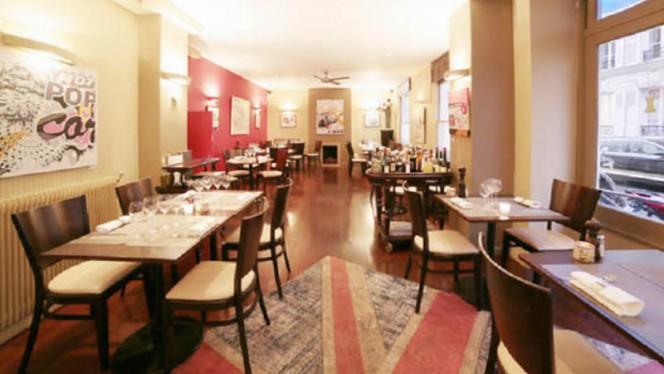 La Petite Tour - Restaurant - Paris