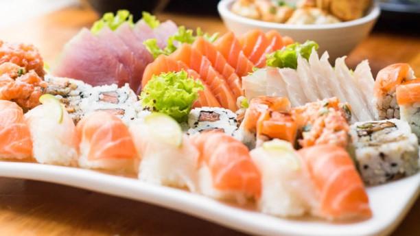 Flying Sushi - Paulista Sugestao