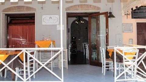 Borgo Antico, Terracina