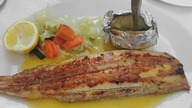 Rincon del Sevillano Sugerencia del chef