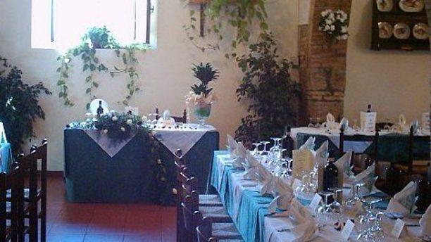 Hosteria Al Malandrone sala cerimonie