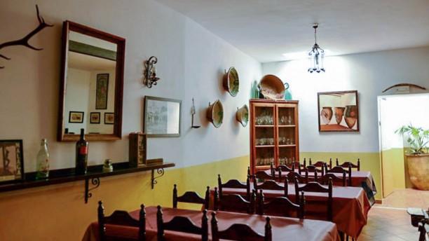 Bodeguita El Gallo Vista sala