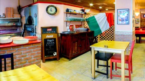 Pizzeria Sole-Rossonero, Cerdanyola Del Valles