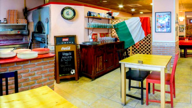 Pizzeria Sole-Rossonero Pizzeria Sole-Rossonero 1
