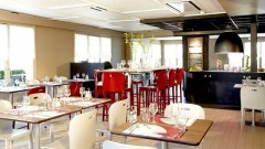 Campanile Vierzon - Restaurant - Vierzon