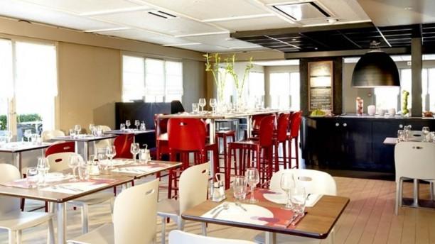 Restaurante Campanile Vierzon En Vierzon
