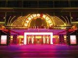 Cabaret du Casino Barriere Le Ruhl Nice