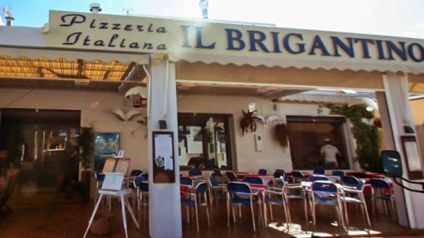 Il Brigantino Puerto Vista entrada