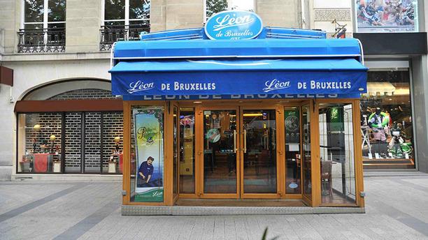 Léon de Bruxelles Léon de Bruxelles