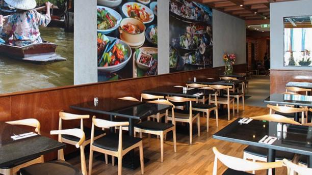 Da-Xin Restaurant