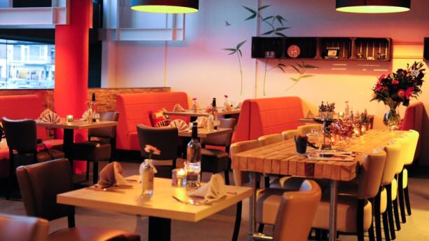 Nisantasi Restaurantzaal