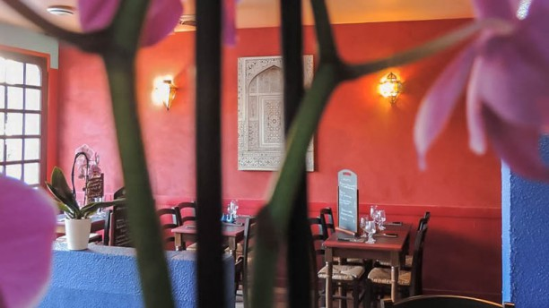 L 39 argana in pornichet restaurant reviews menu and for Argana moroccan cuisine