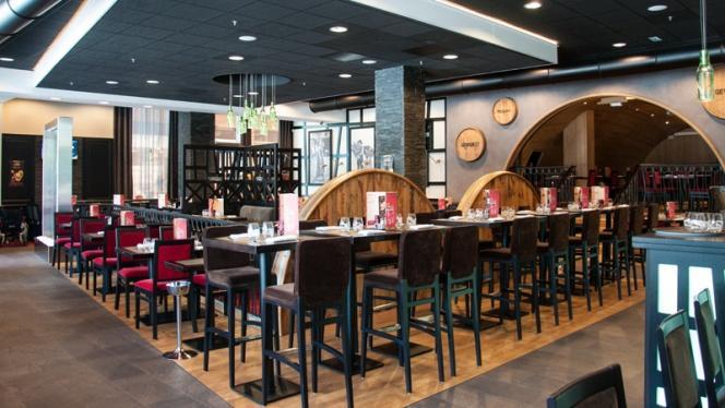 la Taverne de Caen - Restaurant - Caen