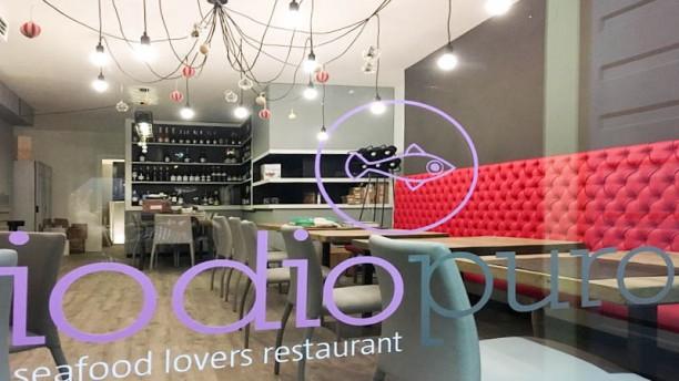 Iodio Puro Reggio Emilia Salone ristorante