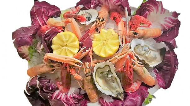 Il Brigantino cucina di mare a Milano - Menu, prezzi, immagini ...