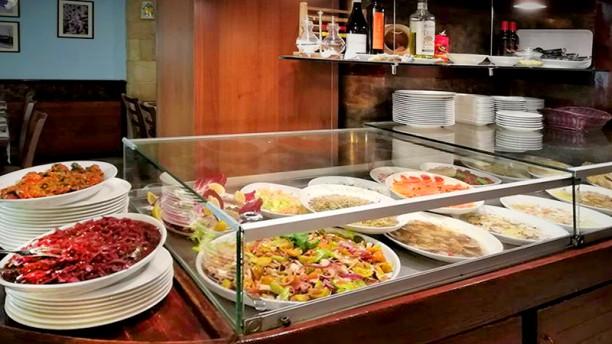 Il Brigantino cucina di mare in Milan - Restaurant Reviews, Menu and ...