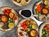 Innate Active Mediterranean Kitchen