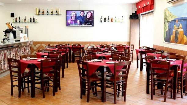 Cirù Pizza e Caffè Sala